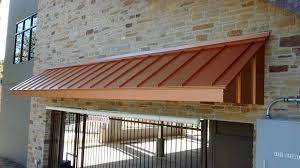 awnings austin lone star awning austin san antonio commercial metal fabric
