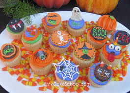 Halloween Decorated Cakes It U0027s Written On The Wall Amazing Cake Designs Fabulous Cake