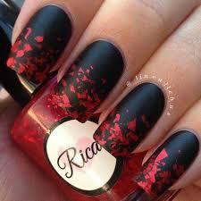 25 best black nail tips ideas on pinterest nail art techniques