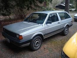 volkswagen hatchback 1990 1990 volkswagen fox specs and photos strongauto