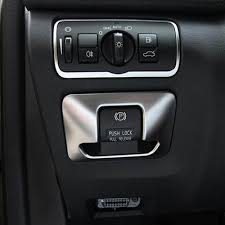 volvo xc60 2015 interior interior accessories for volvo xc60 v60 s60 center console