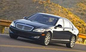 2008 mercedes s550 amg 2007 mercedes s550 road test reviews car and driver