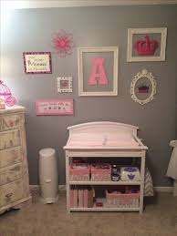 Pink And Brown Nursery Wall Decor 38 Baby Room Wall Designs Nursery Decorations Best Baby