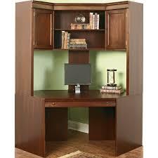 Corner Desk Cherry Wood by Cheap Corner Computer Desk With Hutch Best Home Furniture Decoration