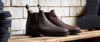 top 5 men u0027s winter boots crockett u0026 jones
