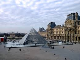 35 meters in feet the louvre pyramid an interesting work steemit