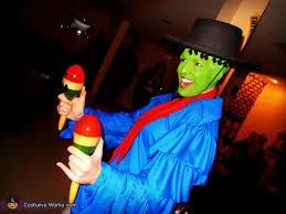 the mask costume cuban pete the mask costume photo 5 5