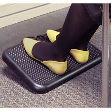Foot Hammock For Desk Cozy Products Toasty Toes Heated Foot Rest Tt The Home Depot