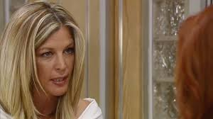 carlys haircut on general hospital show picture general hospital spoilers carly wants nelle gone for good abc