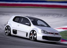 volkswagen gti racing 2007 volkswagen golf gti w12 review top speed