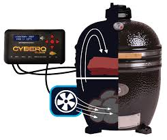 the best bbq temperature control cooker grill smoker digiq partyq