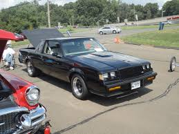 1982 Buick Grand National For Sale Buick Grand National Station Wagon