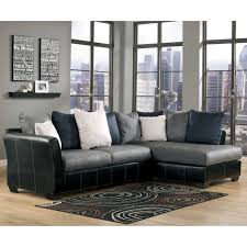 Black Fabric Sectional Sofas Sofa Black Sectionals For Sale Sleeper Sectional Modular