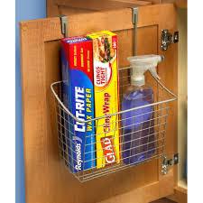 Over The Door Bathroom Storage by Over The Door Cabinet