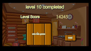 escape puzzle dining room level 10 walkthrough youtube