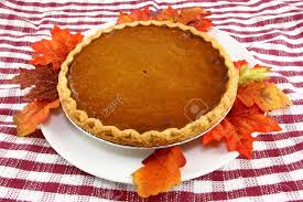 thanksgiving pumpkin pie stock photo picture and royalty free