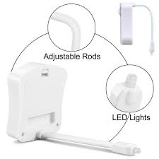 led toilet bowl light motion activated led toilet light sensor