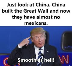 Meme Wall - the best don trump china wall messsicans memes memedroid