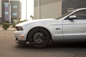 Mustang Gt 2014 Black 2011 2014 Mustang Gt V6 H U0026r Sport Lowering Springs 51690
