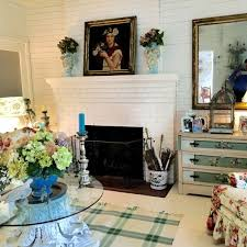 Best Cottage Living Rooms Images On Pinterest Cottage Living - Cottage style family room