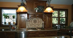 Kitchen Remodel Tile Backsplashes The Empire Blog - Medallion tile backsplash