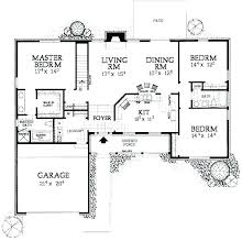 ranch homes floor plans rancher house plans strategieoptionsbinaires info