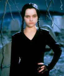 wednesday costume wednesday costume wig dress all black