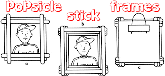 Where Can I Buy Lollipop Sticks Popsicle Sticks Crafts For Kids Arts And Craft Activities Ideas