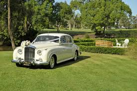 bentley silver cloud our limousines a special occasion
