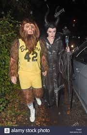 jonathan ross u0027 annual halloween party arrivals featuring keith