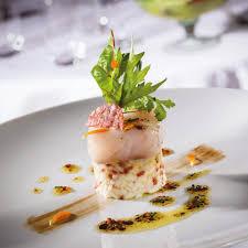 recette de cuisine de chef étoilé a g gastronomie chefs étoilés chefs 1 étoile bar de ligne