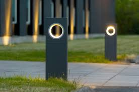 Outdoor Walkway Lighting Ideas by Decor Exquisite Modern Future Solar Lights Home Depot For