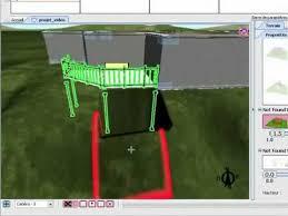 3d home design by livecad terrain editor bêta youtube