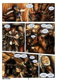 webcomic of the chosen onyx path forums