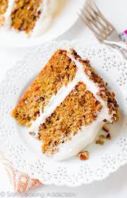 my favorite carrot cake recipe sallys baking addiction