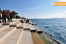 Sea Organ Guesthouse Zadar Peninsula Croatia Booking Com