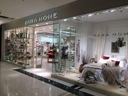 zara home rio de janeiro zarahome store shopping loja