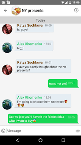 chat android github quickblox q municate android qmunicate android chat
