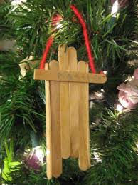 fun christmas crafts with popsicle sticks cheminee website