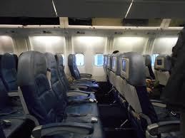 Delta 777 Economy Comfort Faq Comfort Seating Page 124 Flyertalk Forums