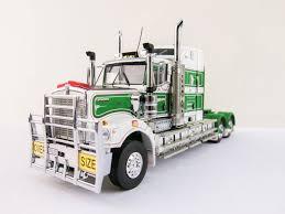 kenworth mud flaps australia 1 50 kenworth c509 sleeper prime mover truck doolan drake