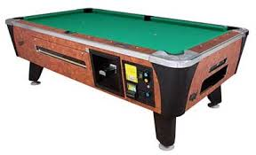 Valley Bar Table Valley Dynamo S Sedona Coin Operated Pool Tables Unite Style And