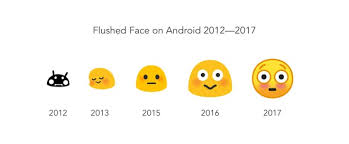 ios emoji keyboard for android s android o changes blob emoji to more ios like circular