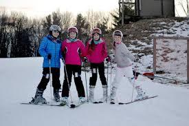 ski bradford haverhill skiiing night skiing lessons snow ski