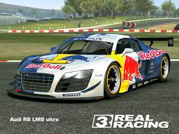 porsche 919 hybrid real racing 3 real racing 3 skin and livery februari 2015