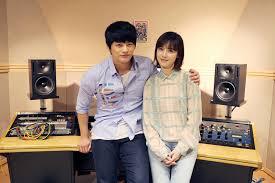 koo hye sun y su esposo goo hye sun a colaborar con la seo in guk para su nuevo álbum koo