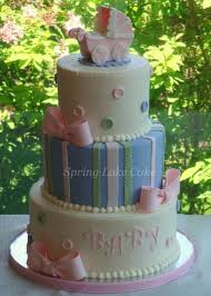 152 best baby shower cakes and cookies images on pinterest