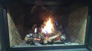 kingsman hbzdv4224 fireplace youtube