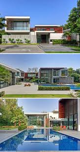156 best asian modern villas images on pinterest villas facades
