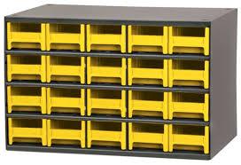 Hardware Storage Cabinet Akro Mils Drawer Storage Cabinets Sale Woot